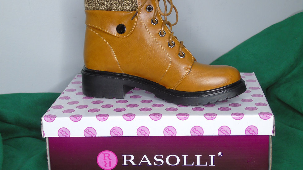 Rasolli Ankle Boots
