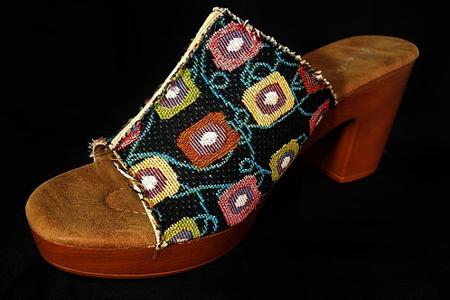 Avanti Slip-On Sandals