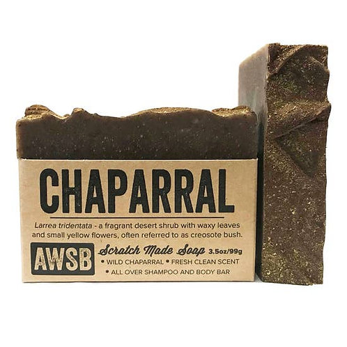 AWSB Chaparral