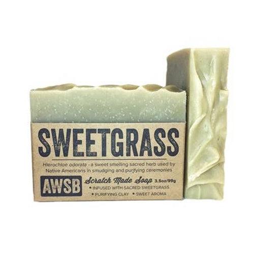 AWSB Sweetgrass