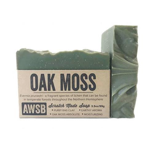 AWSB Oak Moss