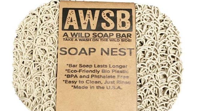 AWSB Soap Nest