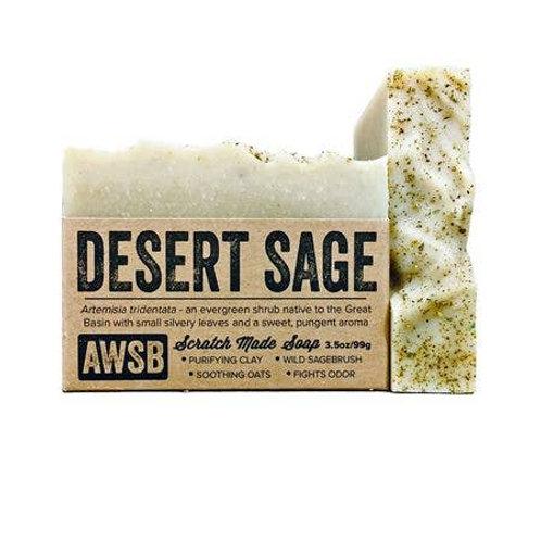 AWSB Desert Sage