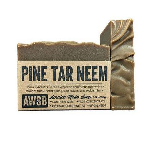 AWSB Pine Tar Neem
