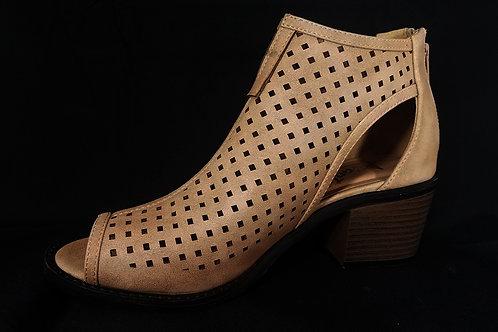 Avanti Ankle Heel Sandal