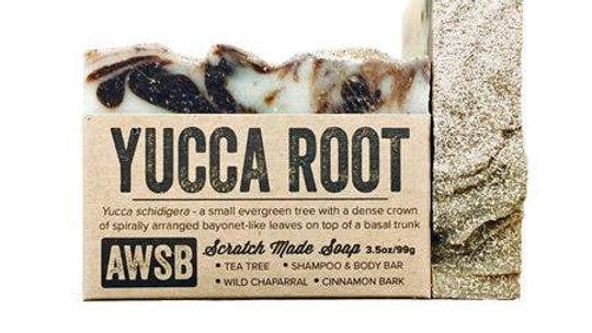 AWSB Yucca Root