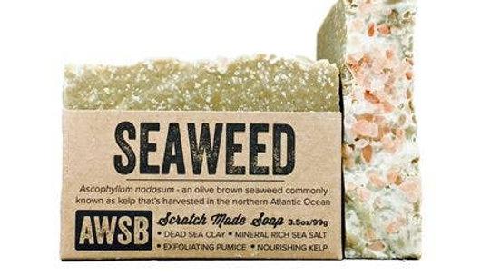 AWSB Seaweed