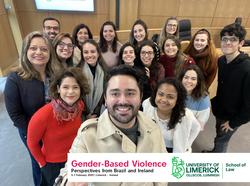 Gender-Based Violence Conference 2020