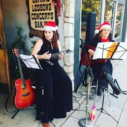 McCabe's Holiday Hop