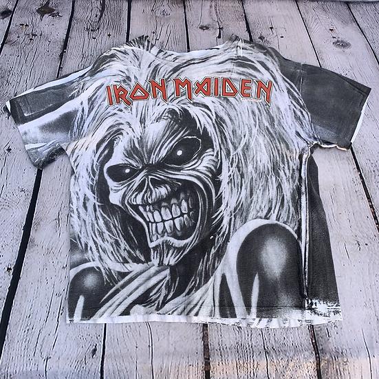 Iron Maiden (1991)