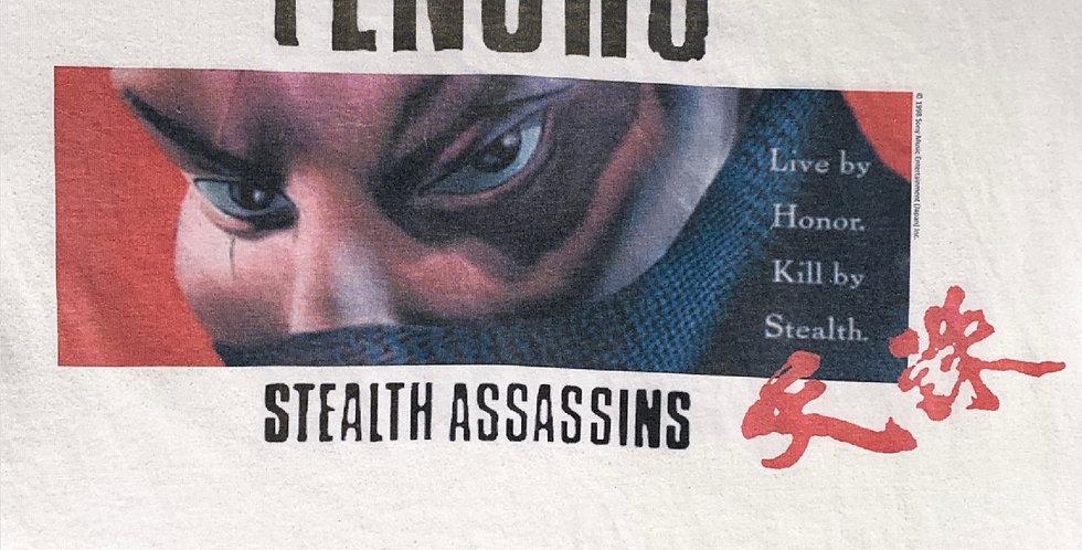 Ten Chu: Stealth Assassins (1998)