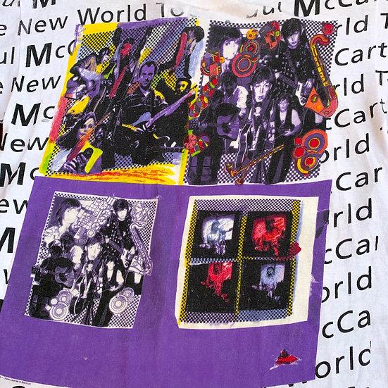 Paul McCartney World Tour (1993)