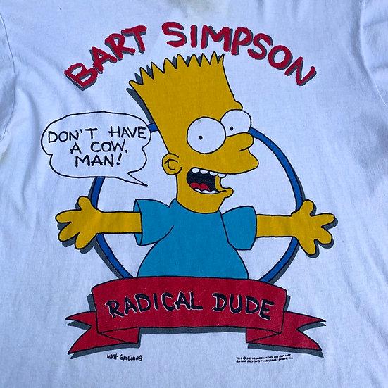 Bart Simpson (1989)