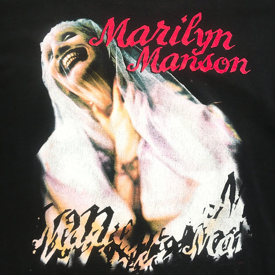 Marilyn Manson Sweet Dreams (1995)