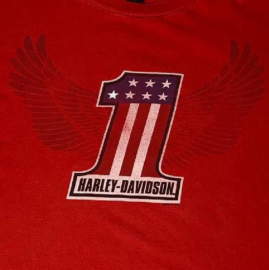 Harley Davidson Patriot Devision (2011)