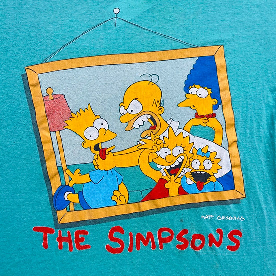The Simpsons (90s)