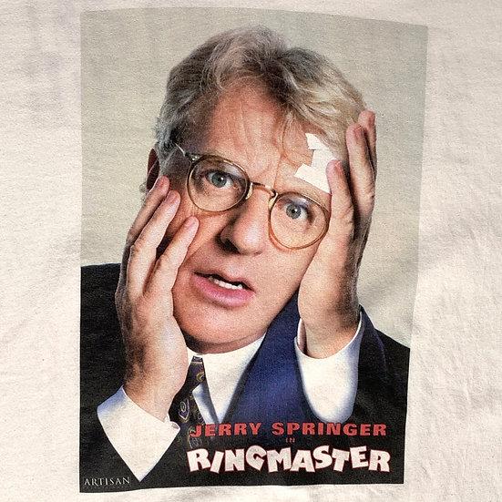 Jerry Springer Ringmaster (1998)