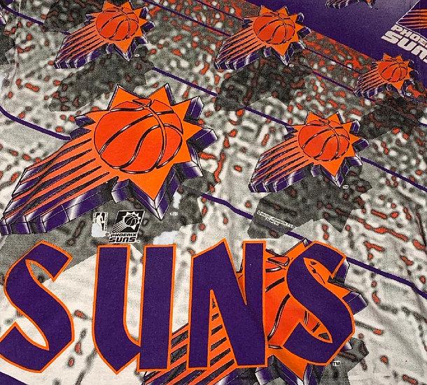 Phoenix Suns Magic Johnson T (90s)