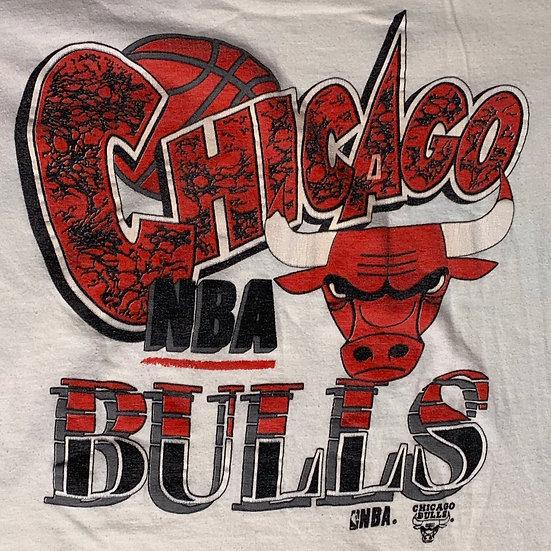 Chicago Bulls Promo (90s)