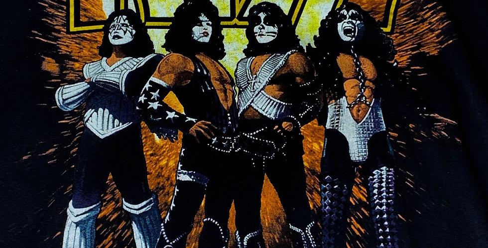 KISS Alive World Tour (1996)