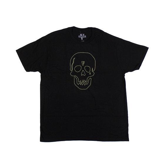 Vlone x Neighborhood Black T-Shirt