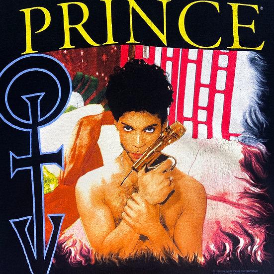 Prince Love Symbol Promo (1992)