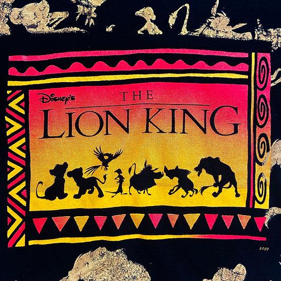 Disney Lion King All-Over Print (1994)