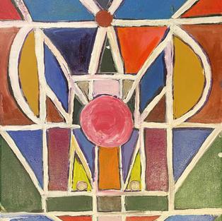 _Stain Glass Art_