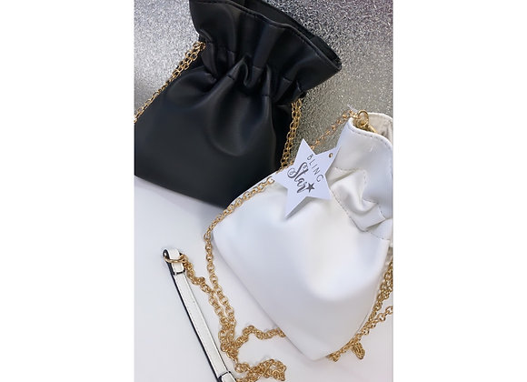 Sienna Pouch Bag