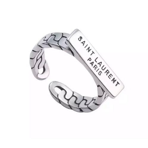 SAINT Ring