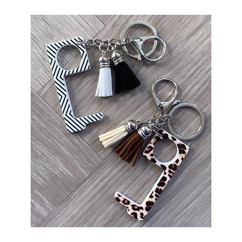 Contactless Key Keyring