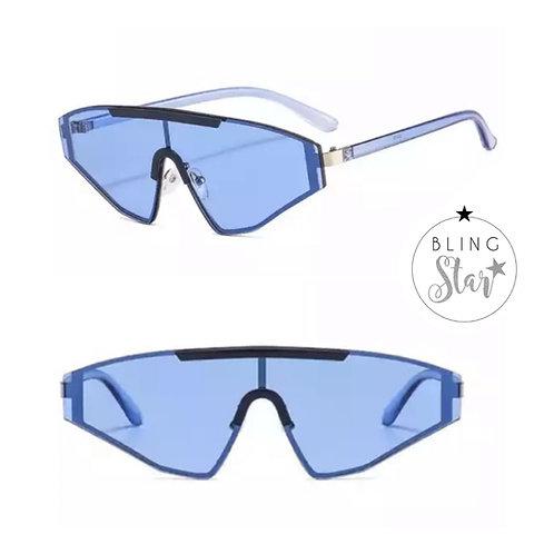 Vivo Sunglasses Blue