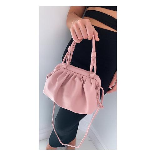 Sofia Pouch Bag Pink