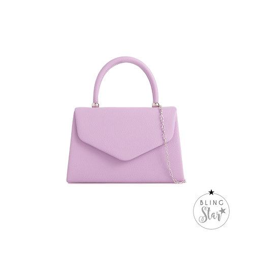 Viviane Mini Handbag Lilac