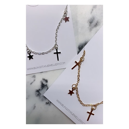 Star Crossed Lover Chain