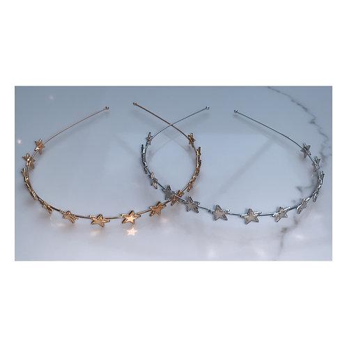 Simple Star Headband