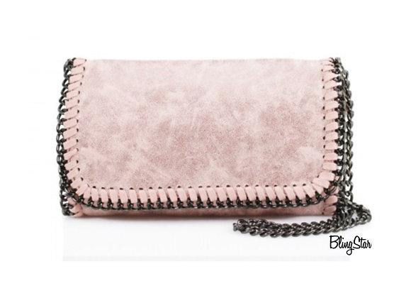 So Stella Messenger Pink
