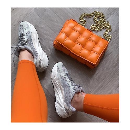 Bertie Messenger Orange