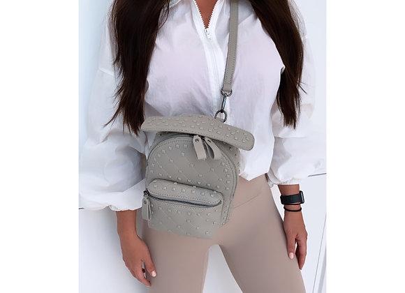 Venice Backpack Grey