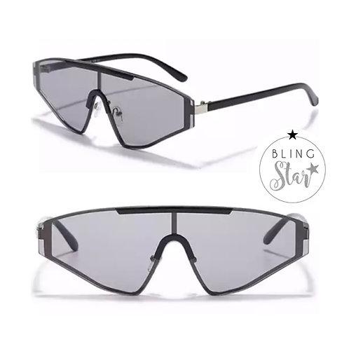 Vivo Sunglasses Black