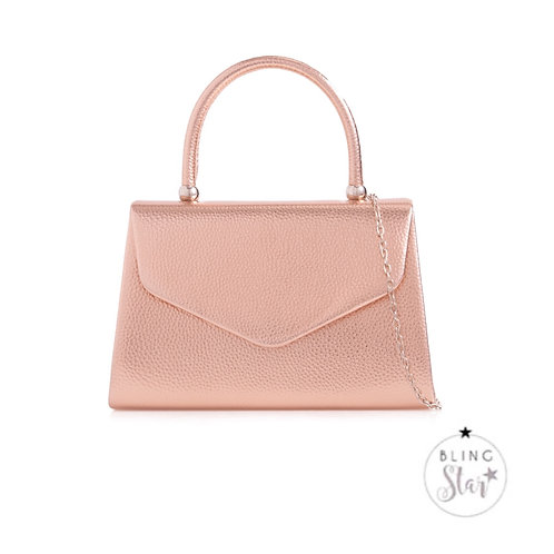 Mini Vivian Handbag Rose Gold