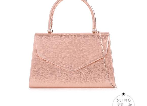 Mini Vivian Handbag Rose Gold