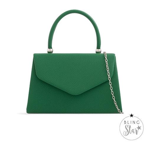 Vivian Mini Handbag Green