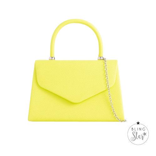 Vivian Mini Handbag Neon