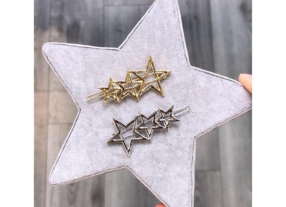 Simple 3 Star Slide