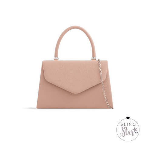 Vivian Mini Handbag Nude