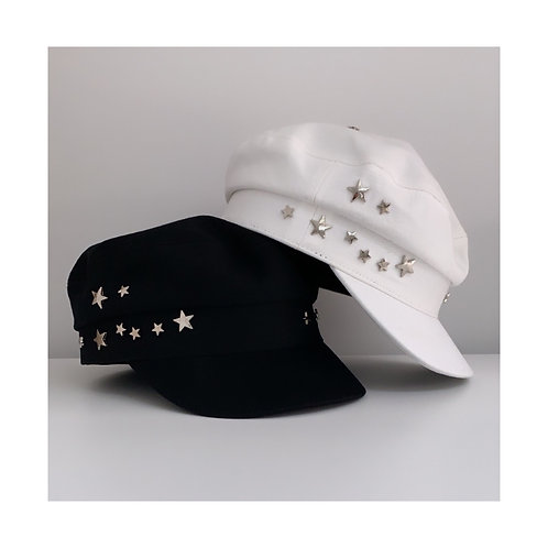 Super Star Baker Boy Hat