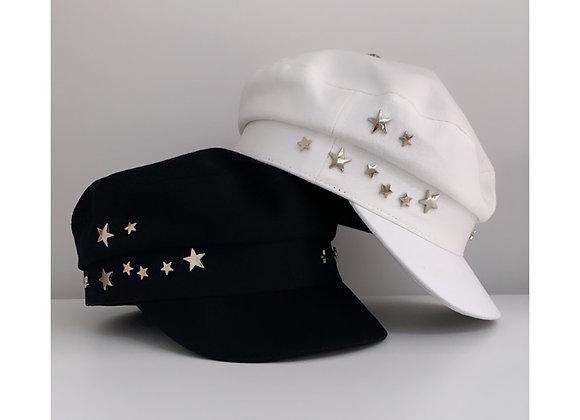 Super Star Baker Boy Hat