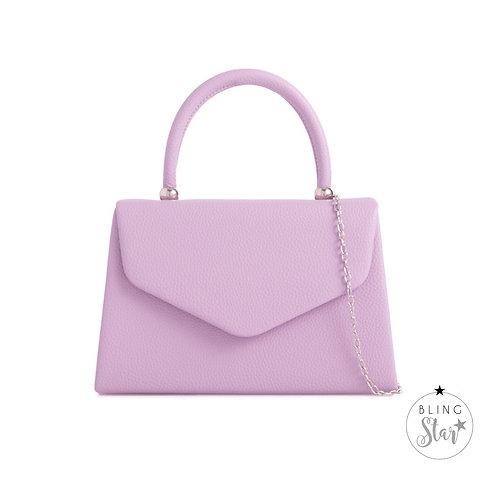 Vivian Mini Handbag Lilac