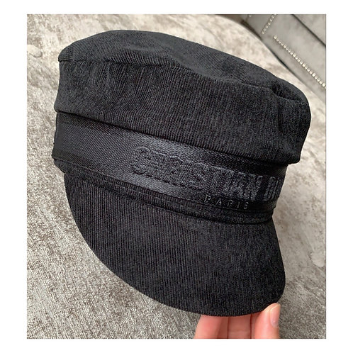 Chrissy Bucket Hat